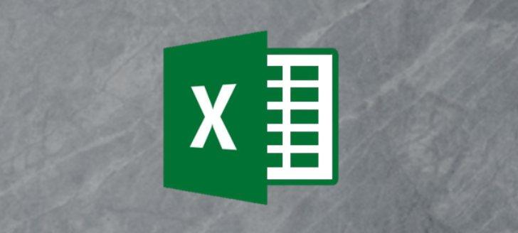 Cómo utilizar la función de acciones incorporadas en Microsoft Excel
