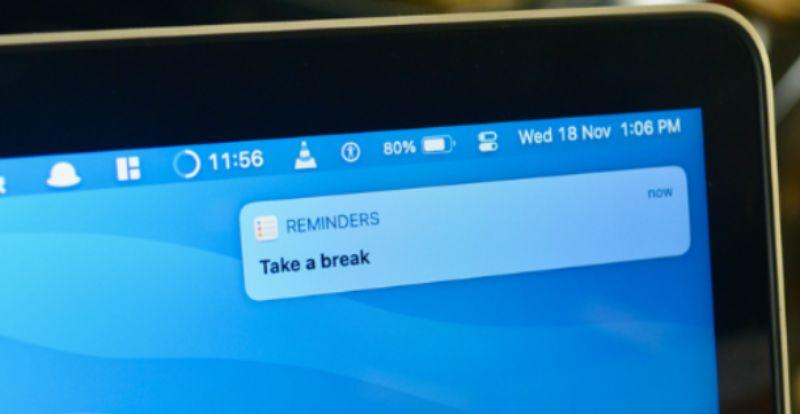 Cómo desactivar rápidamente las notificaciones de aplicaciones en Mac