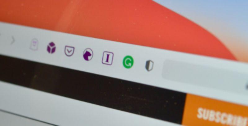 Cómo desinstalar o deshabilitar las extensiones de Safari en Mac