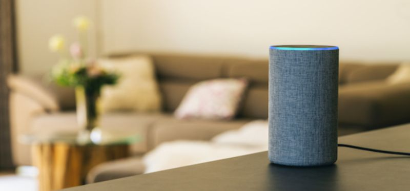 Cómo desvincular dos altavoces Amazon Echo Alexa en un par estéreo