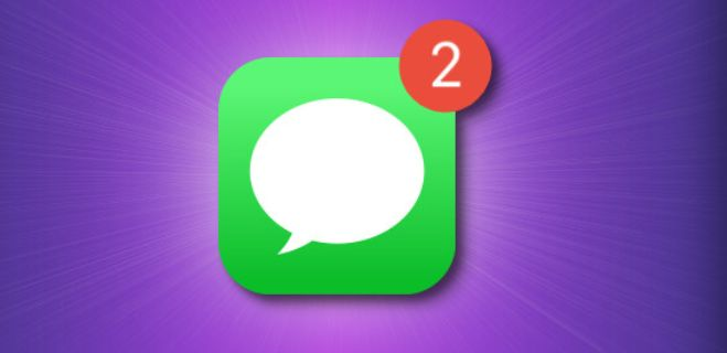 Cómo marcar todos los mensajes de texto como leídos en un iPhone o iPad