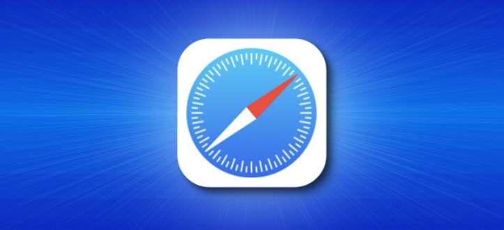 Cómo ocultar favoritos en la página Nueva pestaña de Safari en iPhone y iPad