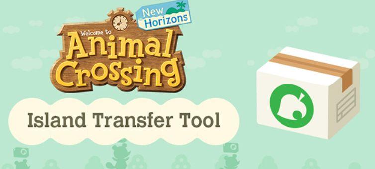 Cómo transferir una isla Animal Crossing a un nuevo conmutador de Nintendo