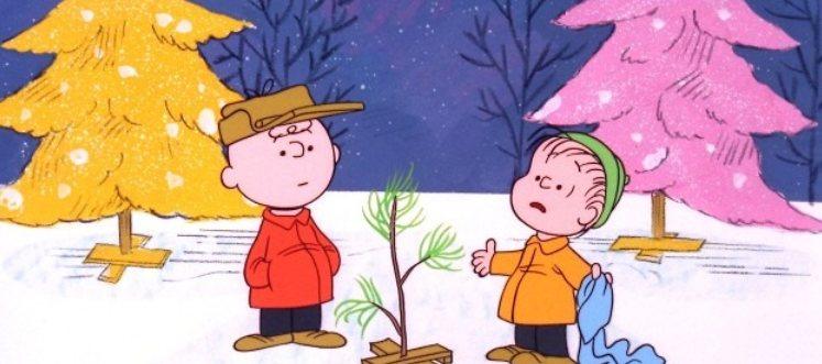 Cómo transmitir Una Navidad de Charlie Brown
