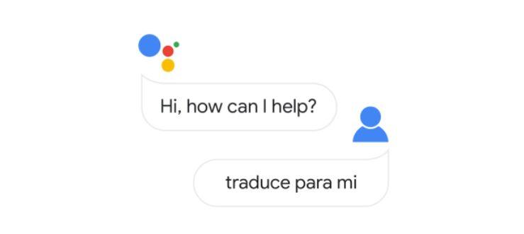 Cómo utilizar el modo de intérprete del Asistente de Google