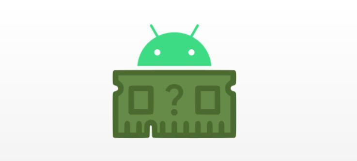 Cómo ver cuánta RAM tiene su teléfono Android