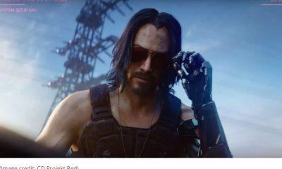 Cyberpunk 2077 es un desastre en PS4 y Xbox One, y empeora