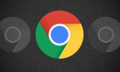Google Chrome presenta la improvisación en modo oscuro para tener una experiencia más oscura