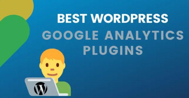Los 7 mejores complementos de WordPress para Google Analytics