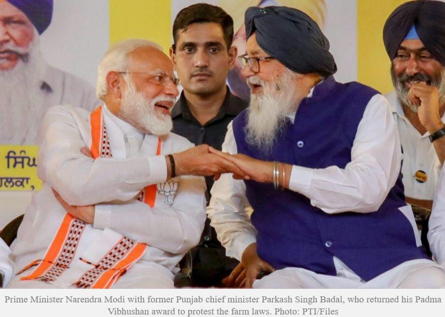 Narendra Modi está aprendiendo los peligros de la gobernanza 'a mi manera o por la carretera'