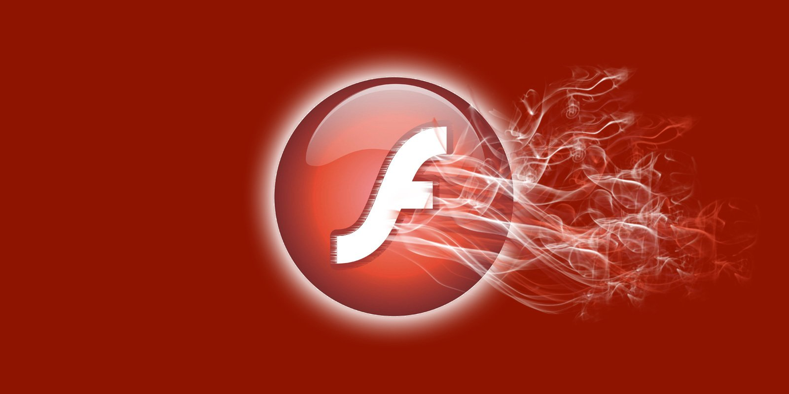 Adobe Flash Player end of life