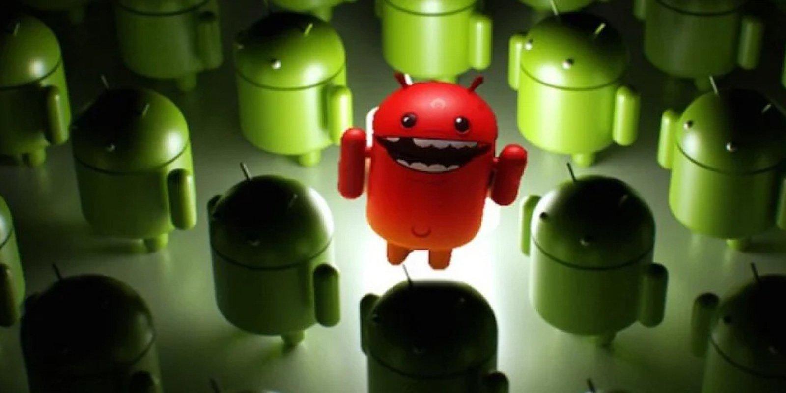 Aplicaciones de Android con 200 millones de instalaciones vulnerables a errores de seguridad