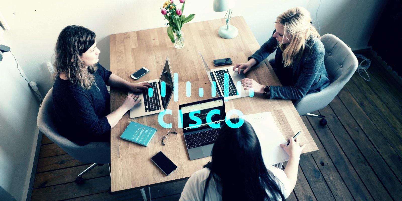 Cisco fixes new Jabber for Windows critical code execution bug