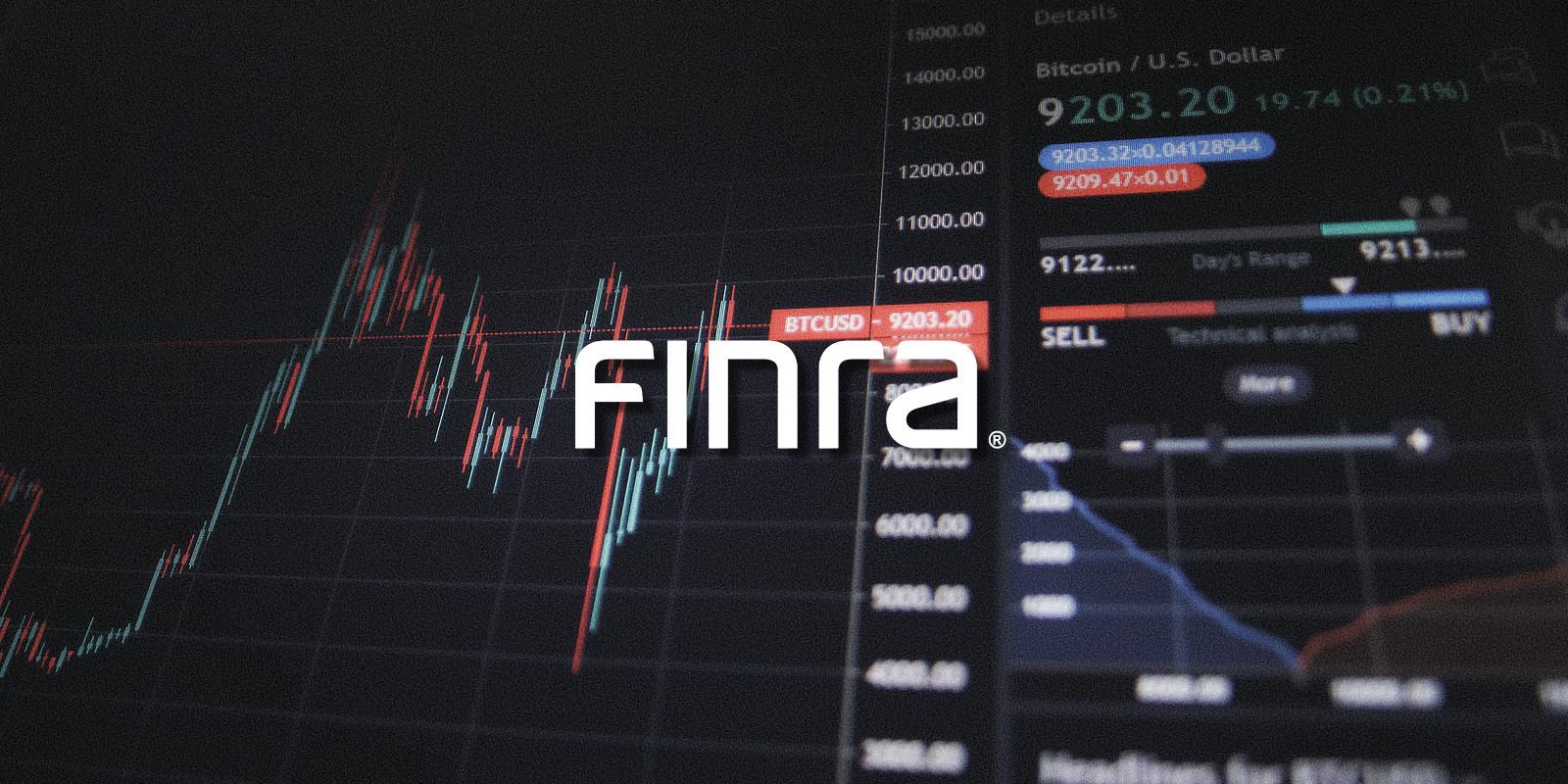 El phishing se dirige a firmas de corretaje estadounidenses que utilizan un dominio similar a FINRA