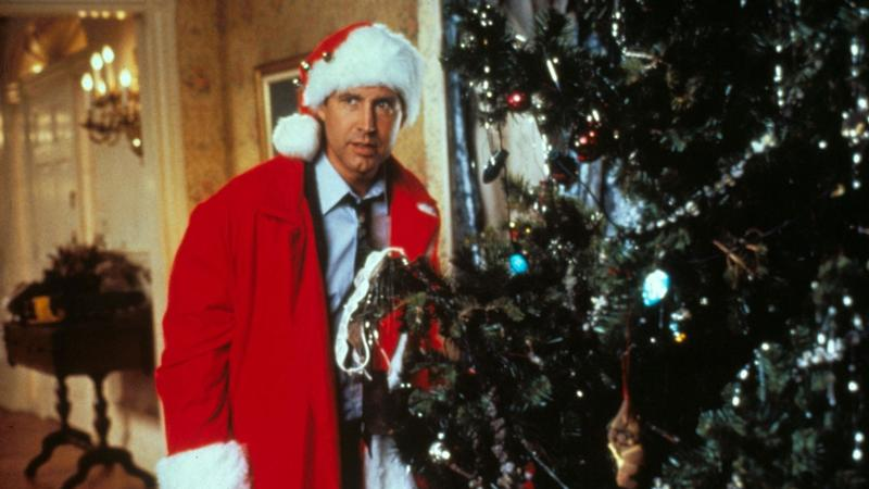how to watch national lampoons christmas vacation