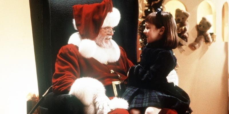 how to watch miracle on 34th street
