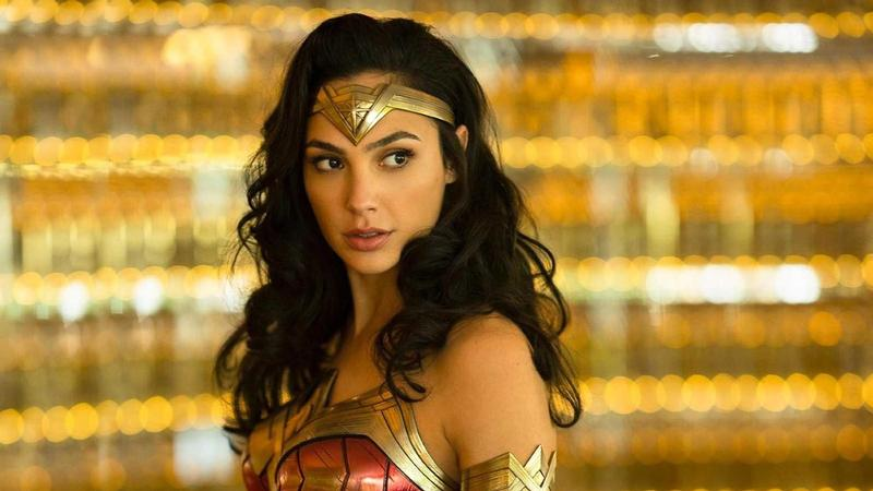 how to watch wonder woman 1984 online in the uk 1