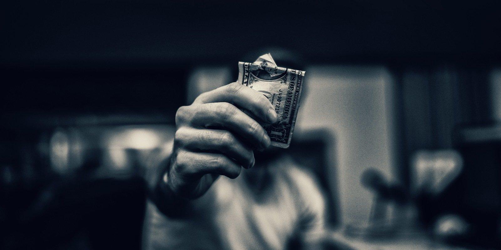 FBI: Puede que seas una mula del dinero y ni siquiera lo sepas