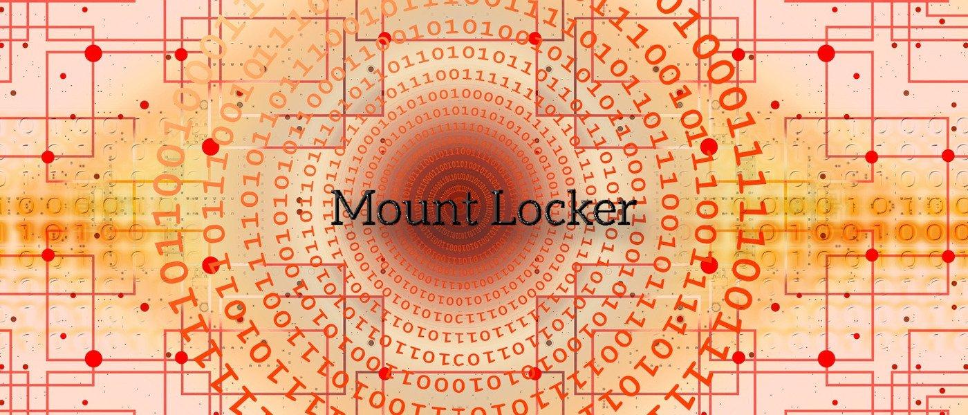 MountLocker