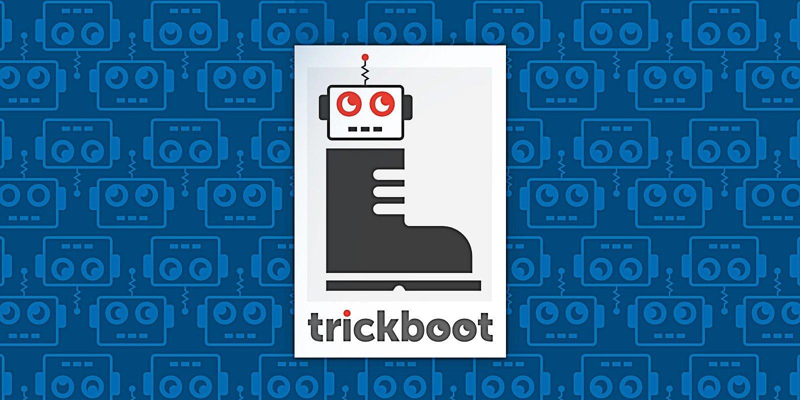 El nuevo módulo de TrickBot tiene como objetivo infectar su firmware UEFI