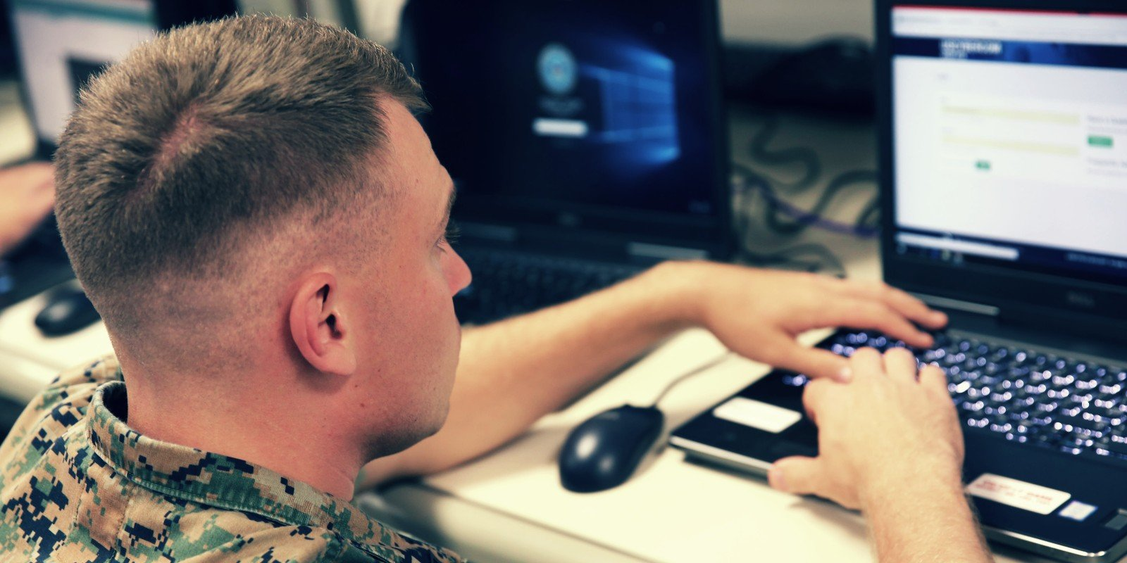 US and Australia to develop shared cyberattack training platform