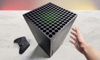 Xbox Series X Walmart