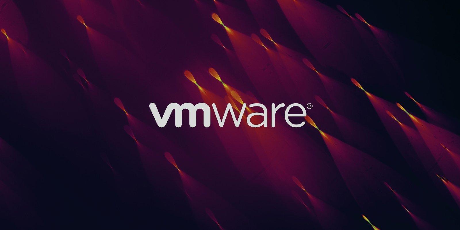 VMware corrige la vulnerabilidad de día cero reportada por la NSA