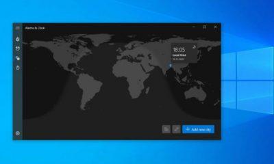 Windows 10 Sun Valley UI