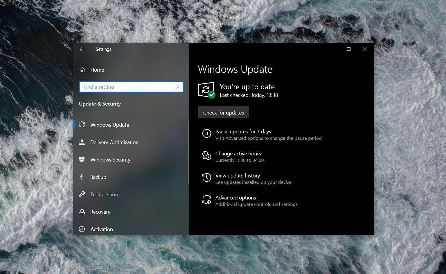 Cómo ocultar actualizaciones de controladores no deseadas en Windows 10