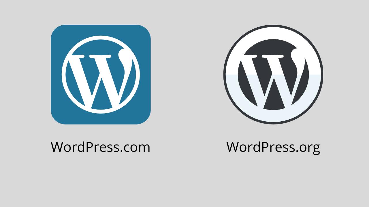 ¿Debo elegir una plataforma de blogs gratuita o autohospedada?