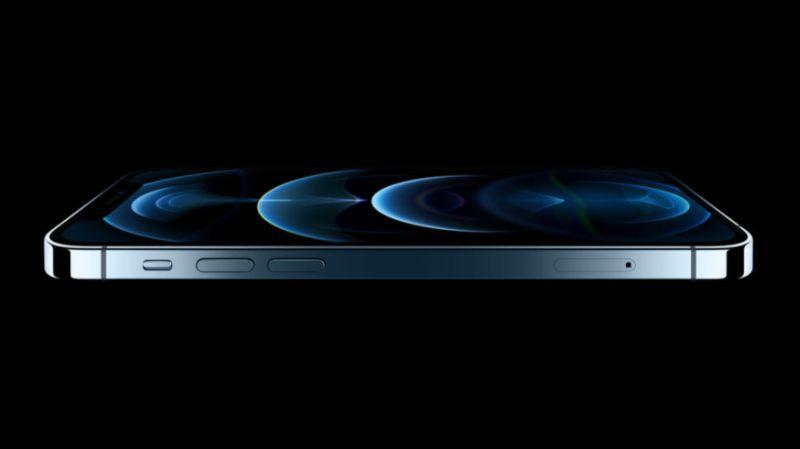 Apple está planeando una nueva variante capacitiva para el iPhone 13 Pro