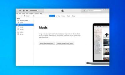 Apple prepara Apple Music para Windows 10