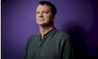 Brian Acton, fundador de WhatsApp que ahora es el jefe de Signal