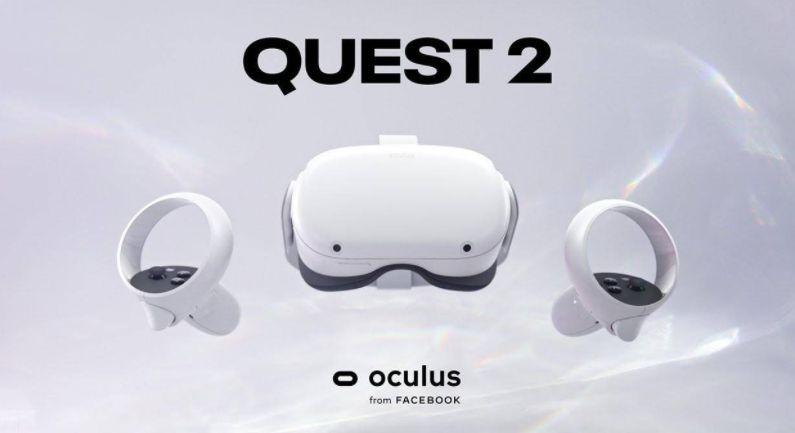 Las cuentas secundarias de Oculus Quest 2, el uso compartido de aplicaciones tienen muchas advertencias