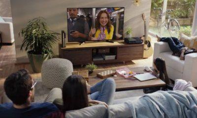 Los estadounidenses ahora pasan más tiempo usando aplicaciones que viendo televisión en vivo