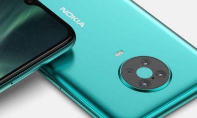 Nokia 6.4 5G y 7.4 5G y Nokia 1.4 barato en camino