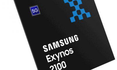 Samsung informó que trabaja en su último chipset, superando el rendimiento de Apple A14 Bionic