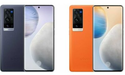 Vivo X60 Pro + vendrá con Snapdragon 888 y huella digital debajo de la pantalla