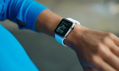 ¡Fresco! Apple Watch desarrolla tecnología para detectar insuficiencia cardíaca temprana