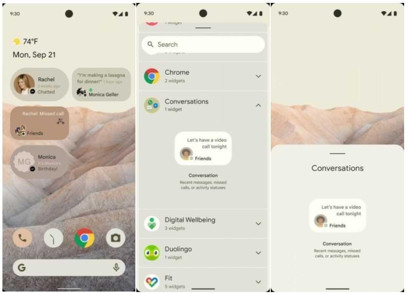Android 12 está llamado a venir con una función de modo de juego incorporada, excelente