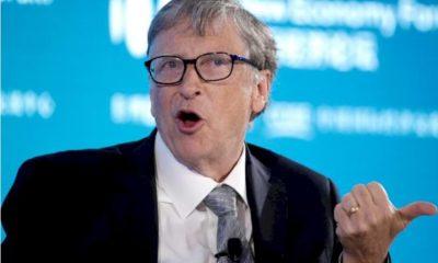 Bill Gates quiere usar energía nuclear en el futuro, ¿qué opinas