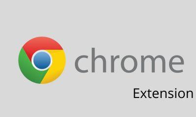 Cómo crear una extensión de Chrome en 10 minutos planos