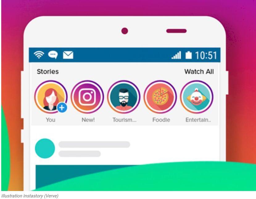 Instagram cambiará la forma en que disfrutas de Instagram, para ser como TikTok