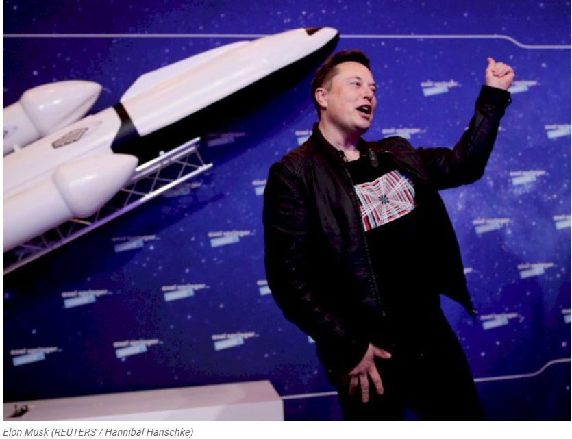 Realmente sofisticado, Elon Musk inmediatamente plantó chips en el cerebro humano, tratando de crear telepatía