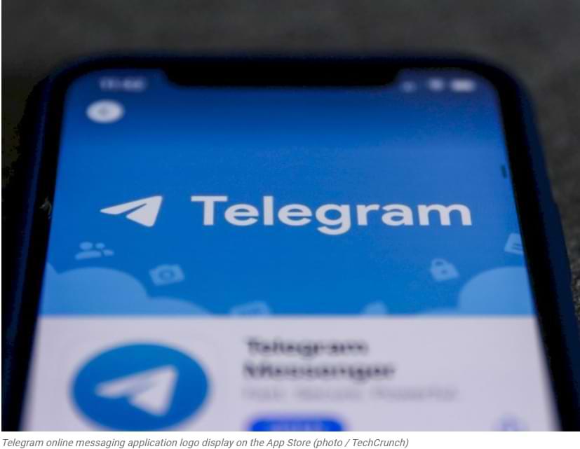 Telegram Success se convierte en la aplicación más descargada en enero de 2021