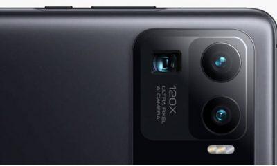 Xiaomi Mi 11 Ultra no será el único smartphone con pantalla adicional