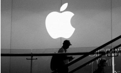 Apple vuelve a abrir todas sus tiendas en los EE. UU. Después de aproximadamente 1 año de cierre