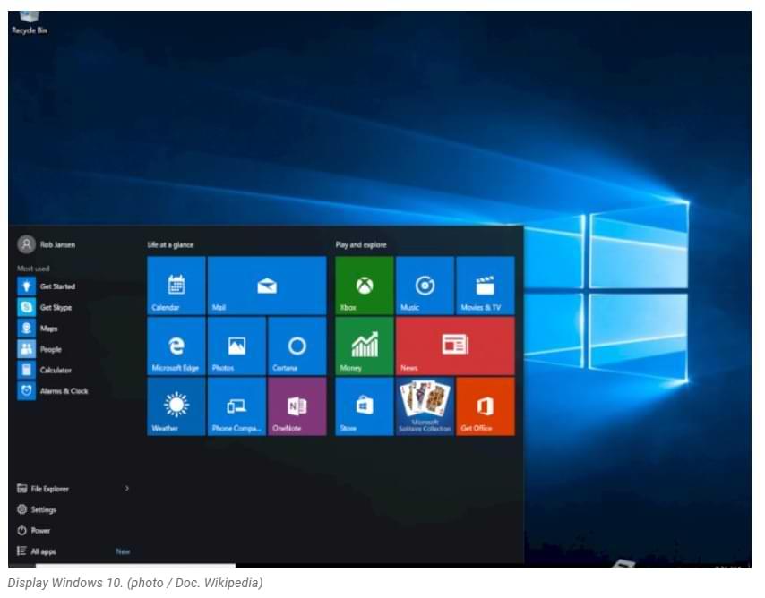 La última actualización de Windows 10 hace que su computadora no pueda usar la impresora