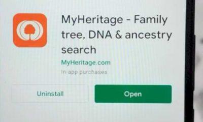 MyHeritage, una aplicación viral que puede hacer que sus fotos antiguas cobren vida