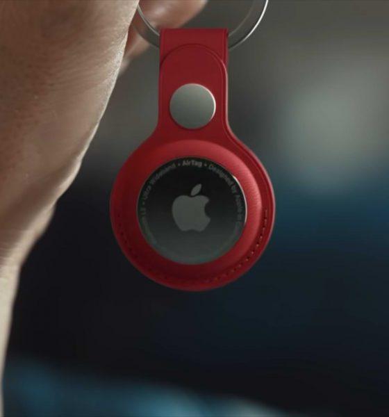 Apple exhibe un rastreador de nuevos productos por un rastreador de artículos del tamaño de una moneda de $ 29